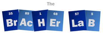 Bracher Lab Elements Banner